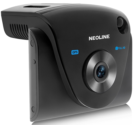 NEOLINE X-COP 9700 - COMPACT HYBRID WITH EASY TOUCH PLUS ...